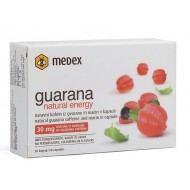 Medex, Guarana, kapsule