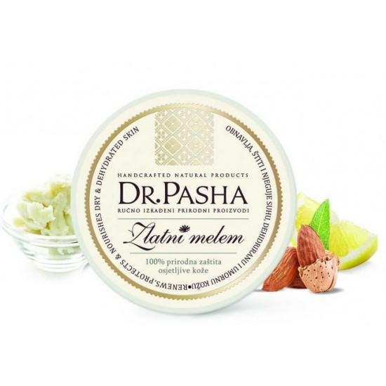 Dr. Pasha, naravna negovalna krema zlatni melem Kozmetika
