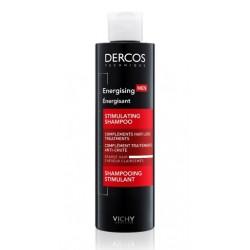 Vichy Dercos Energisant, šampon za moške