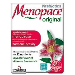 Menopace Original, kapsule