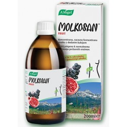 A.Vogel, Molkosan Fruit - 200 ml