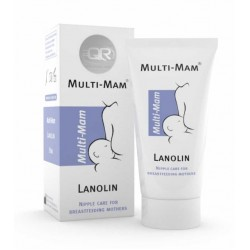 Multi-Mam, Lanolin