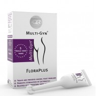 Multi-Gyn FloraPlus, gel