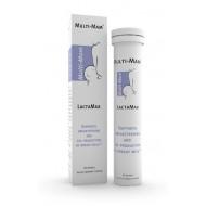 Multi-Mam Lactamax, šumeče tablete