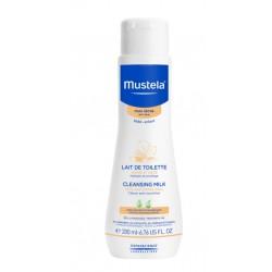 Mustela, mleko za čiščenje kože