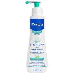 Mustela Stelatopia, krema za čiščenje kože