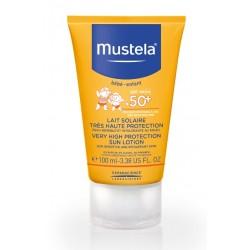Mustela Sun, losjon za telo ZF50+