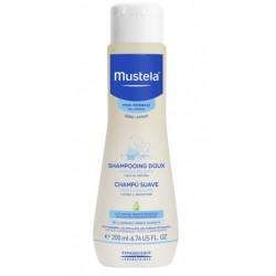Mustela, nežni šampon za lase - 200 ml