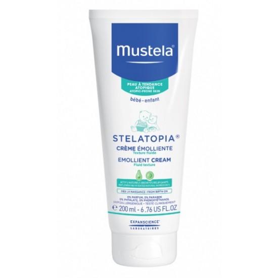 Mustela Stelatopia, emollient krema Kozmetika