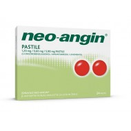 Neo-angin, pastile