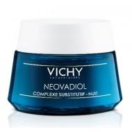 Vichy Neovadiol nadomestni kompleks, obnovitvena nočna nega