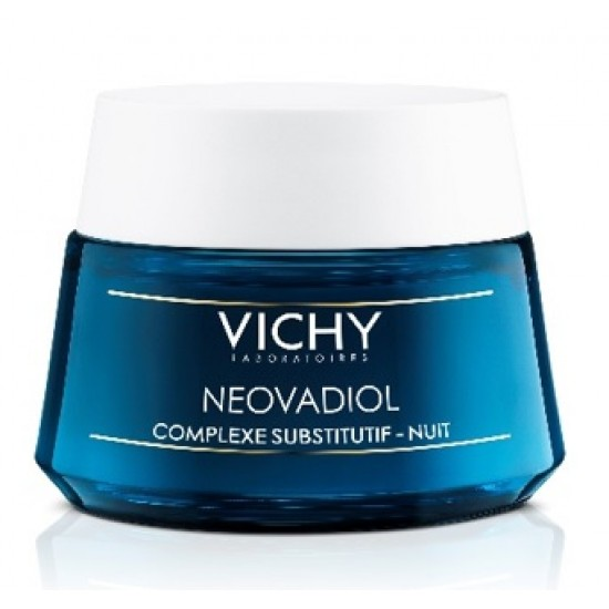 Vichy Neovadiol nadomestni kompleks, obnovitvena nočna nega Kozmetika