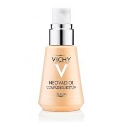 Vichy Neovadiol nadomestni kompleks, napredni obnovitveni koncentrat za zrelo kožo in kožo v menopavzi