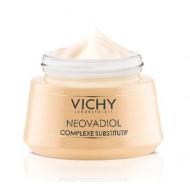 Vichy Neovadiol nadomestni kompleks, napredna obnovitvena nega - suha občutljiva koža