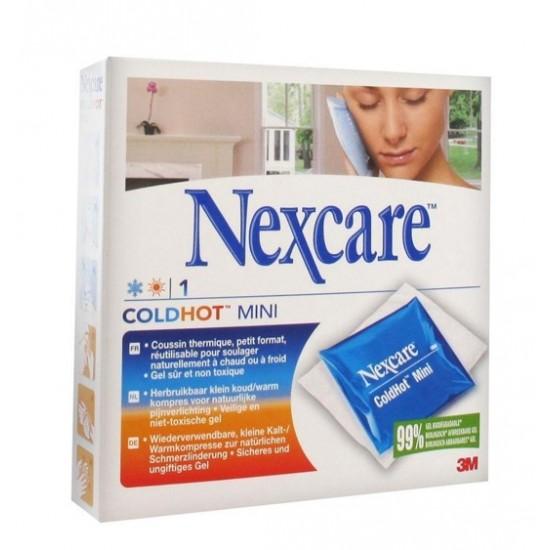 Nexcare ColdHot mini, obkladek Pripomočki in zaščita