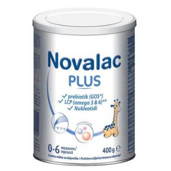Novalac Plus, začetno mleko za dojenčke, 400 g Za Mamice in Nosečnice
