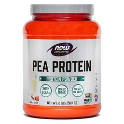 NOW Grahovi proteini - vanilija karamela