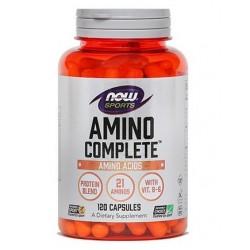 NOW Amino komplet, kapsule