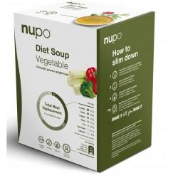 Nupo Dietna juha, zelenjavna