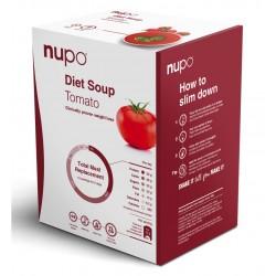 Nupo Dietna juha, paradižnik