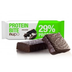 Nupo, proteinska ploščica - čokolada