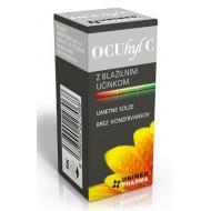 OCUhyl C kapljice za oko