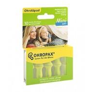 Ohropax Soft MINI, ušesni čepki A10