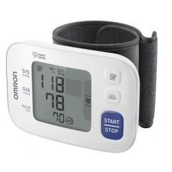 Omron RS4, zapestni merilnik krvnega tlaka