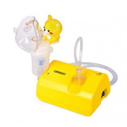 Omron Compair C801KD, kompresorski inhalator