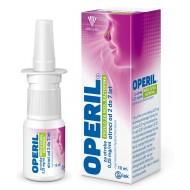 Operil 0,25 mg/ml, pršilo za nos - za otroke, 10 ml