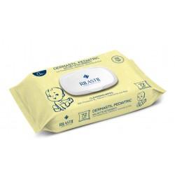 Rilastil Dermastil Pediactric, robček za čiščenje in pomirjanje kože