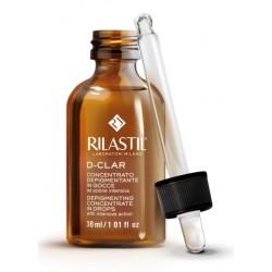 Rilastil D-Clar, koncentrat za depigmentacijo