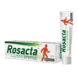 Rosacta, krema - 50 g