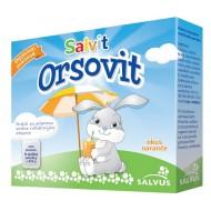 Salvit Orsovit, prašek