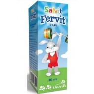 Salvit Fervit, kapljice
