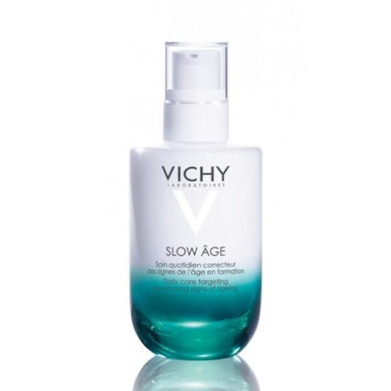 Vichy Slow age dnevni fluid za obraz Kozmetika