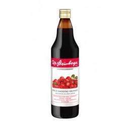 Dr. Steinberger, sok iz ameriške brusnice - 330 ml