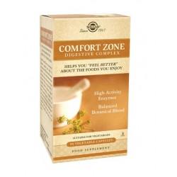 Solgar Comfort Zone Digestive Complex, kapsule