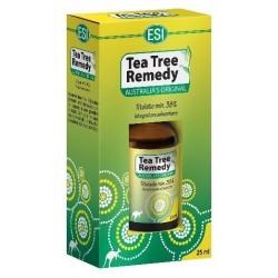Tea Tree remedy, eterično olje čajevca - 25 ml