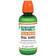 Thebreathco, ustna voda Mild Mint proti zadahu