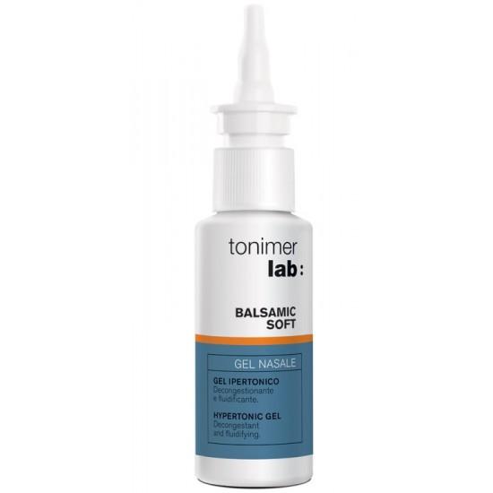 Tonimer balzamični gel Soft Pripomočki in zaščita