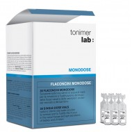 Tonimer fiziološka raztopina v ampulah, 30 x 5 ml