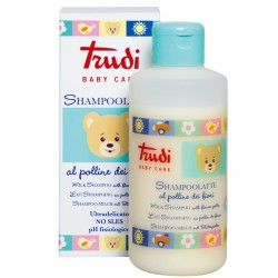 Trudi, šampon s cvetnim prahom - 250 ml