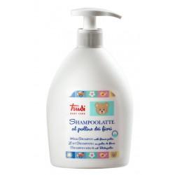 Trudi, šampon s cvetnim prahom - 500 ml