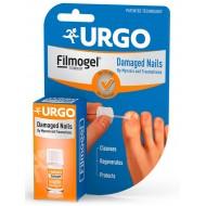 Urgo, filmogel za oskrbo poškodovanih nohtov - 3,3 ml