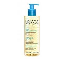 Uriage, olje za čiščenje obraza - 100 ml