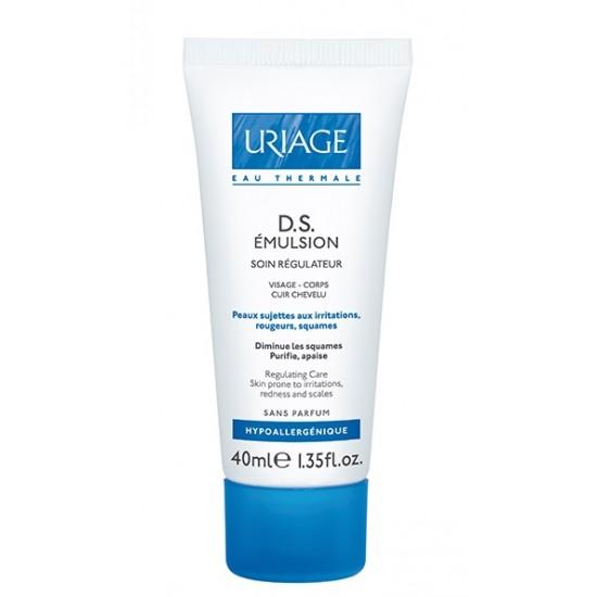 Uriage D.S, emuzija Kozmetika