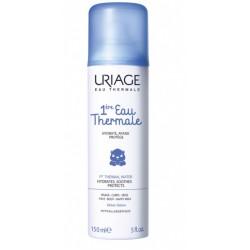 Uriage 1er, termalna voda