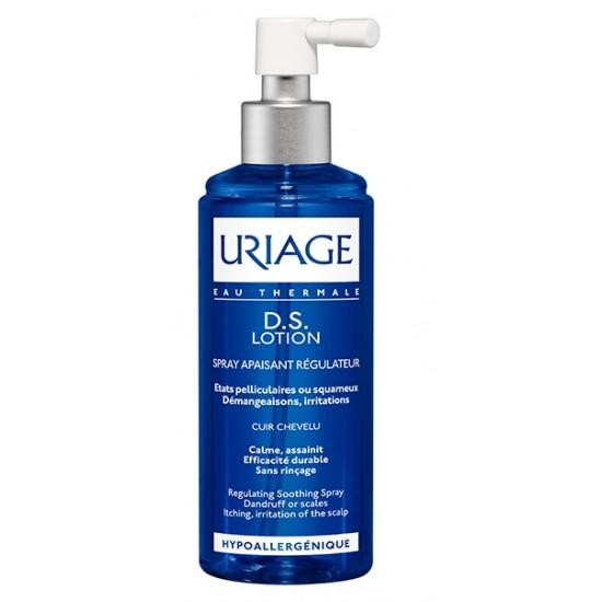 Uriage D.S, regulirajoči losjon v spreju Kozmetika