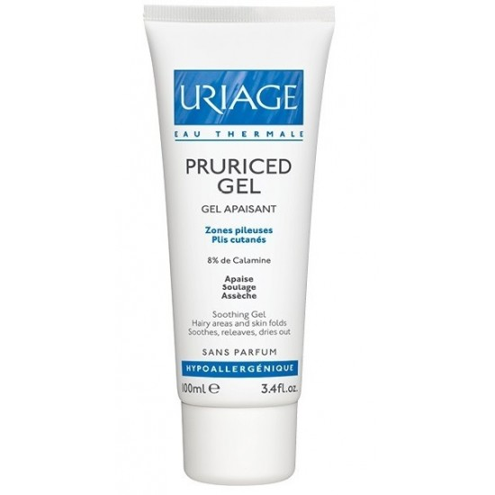 Uriage Pruriced gel Kozmetika